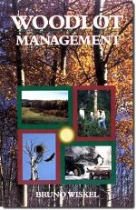 Woodlot Management written by Bruno Wiskel